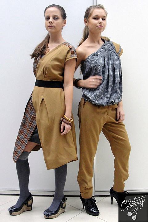 Женская Одежда Молодых Дизайнеров Интернет Магазин